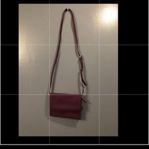 Crossbody small purse, nwot